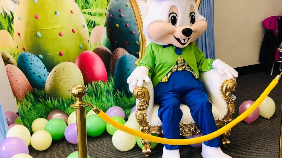 Bunny Bash!